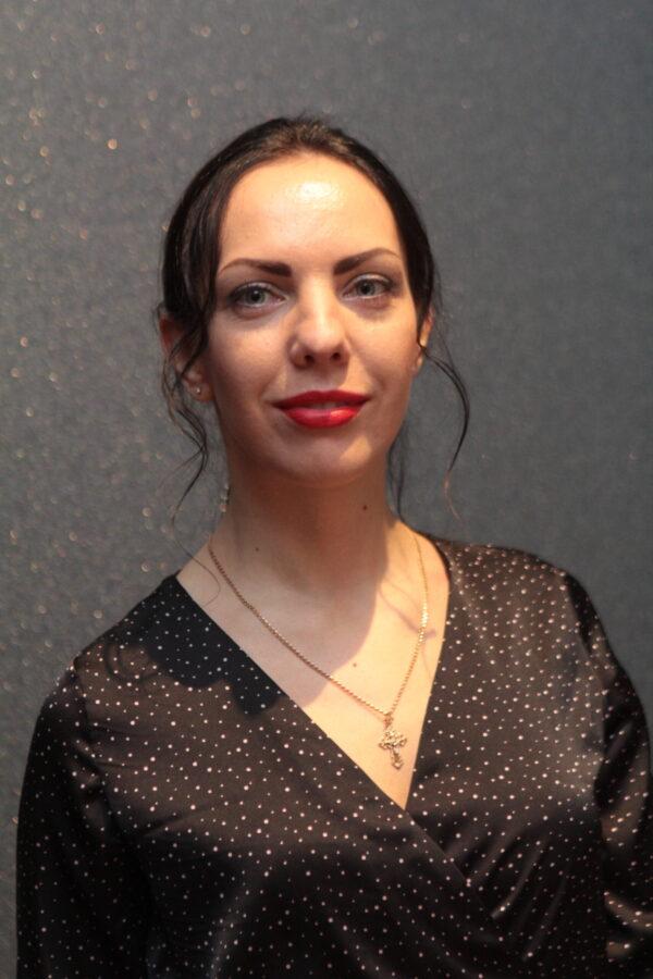 Юлія Мазурок