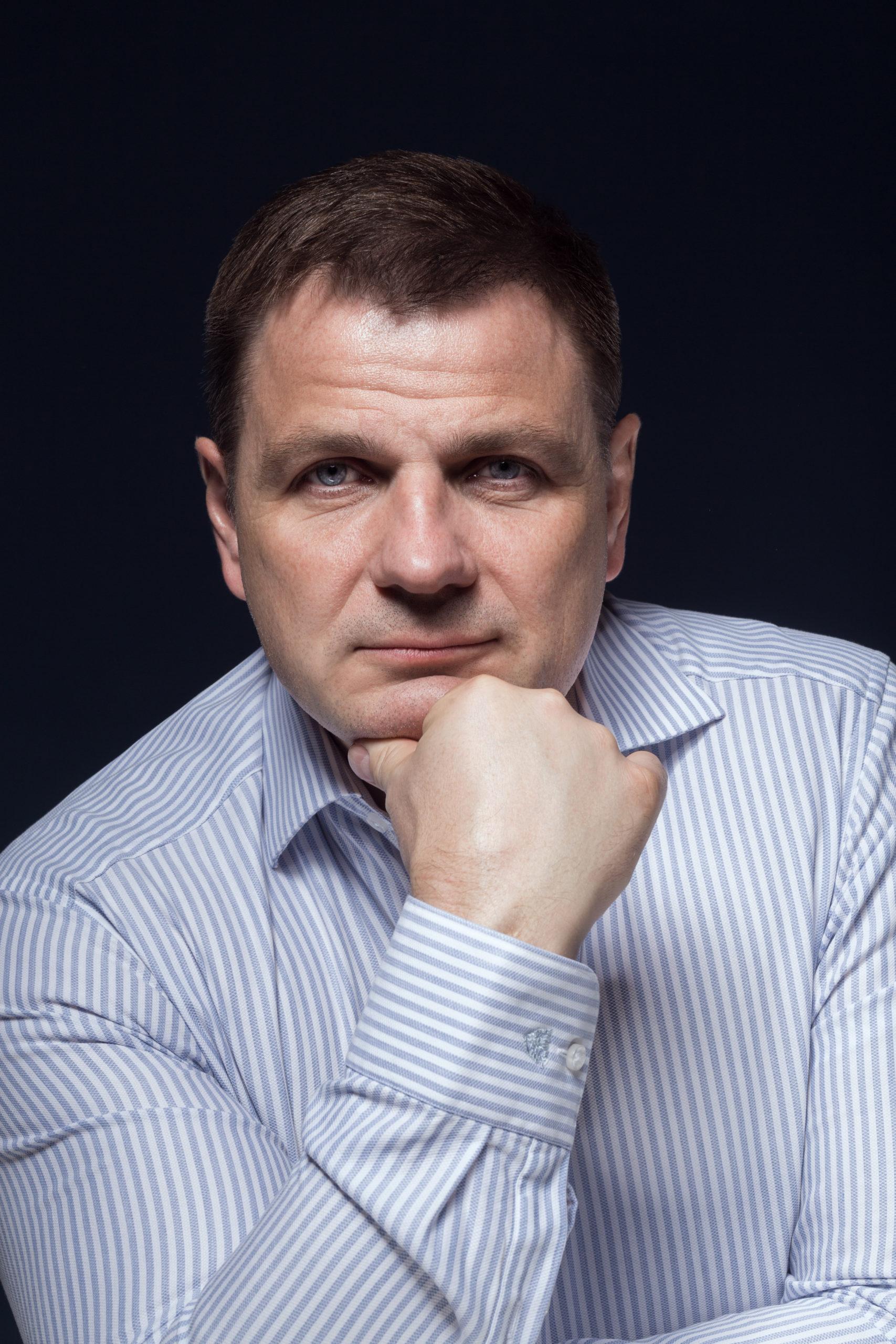 Дмитро Дворніченко